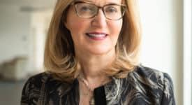 Saint Rose President Carolyn J. Stefanco