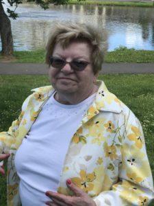 Elizabeth Basen, present-day photo