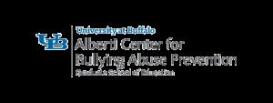 Alberti Center for Bullying Abuse Prevention Logo