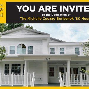 Borisenok Invitation