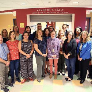 communication sciences disorders faculty