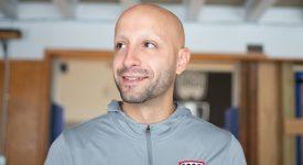 Steve Dagostino, Saint Rose alum and basketball skills development coach