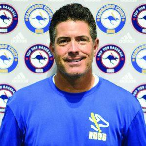 Jason Miller, Saint Rose alum, Hall of Fame member, baseball entrepreneur