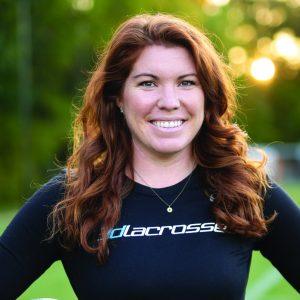 Jessica Gerski, Saint Rose alum and former women's soccer player