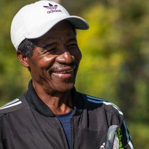 Eli Armstrong, Saint Rose alum and tennis pro