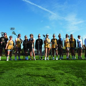 Saint Rose women's lacrosse team