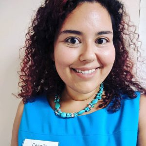 Cecelia Martinez