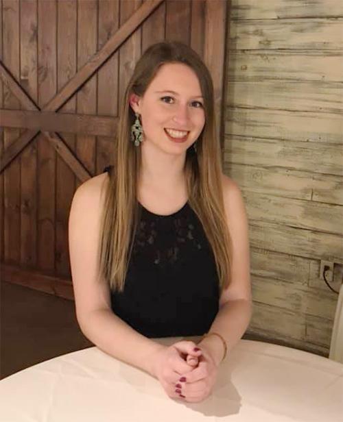 Jennifer Galavotti '19, G'19, B.S. Marketing Management/MBA, Project Coordinator, Eden Renewable, Troy, New York