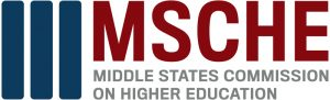 MSCHE - Middle States Commission on Higher Education