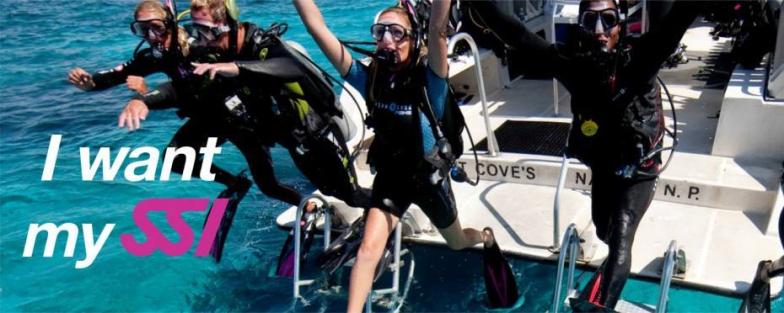 carlsens dykkercenter