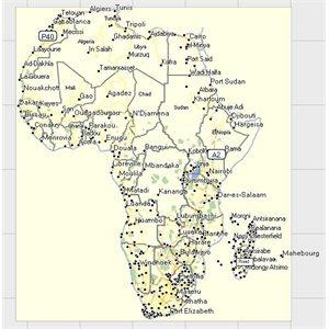 Tracks4Africa 2816 Photos 59 Reviews Business Service