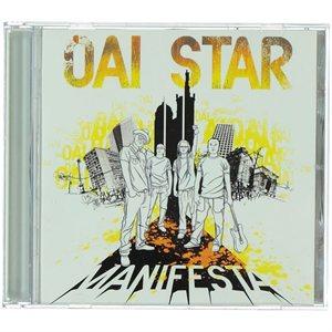 9e934ef252543 Album Oai Star « Manifesta »