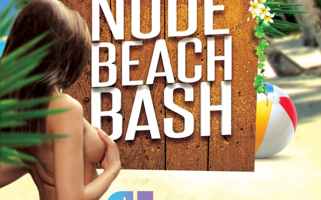 Nude Beach Bash!