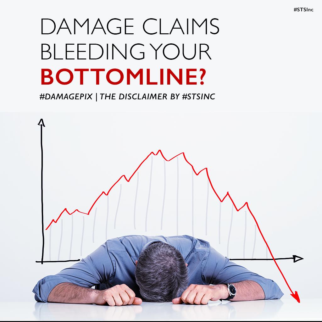 Damage Claims