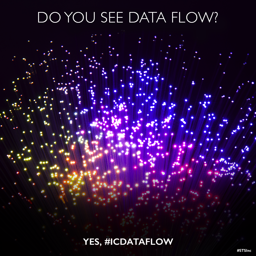 Do You See Data Flow?