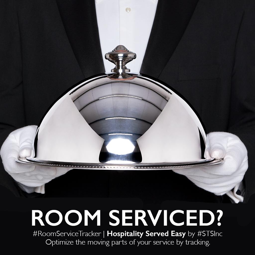 Room Serviced?