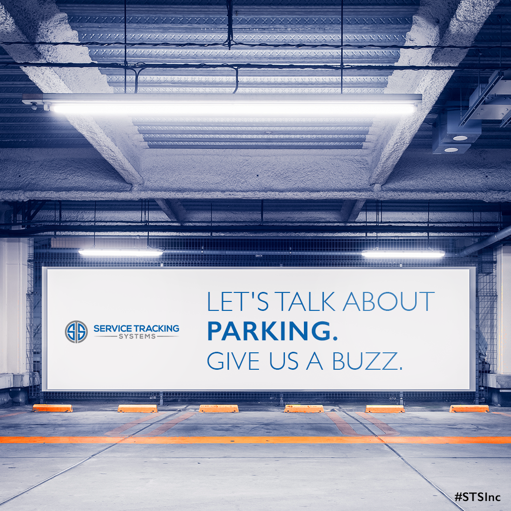 Let's Talk About Parking
