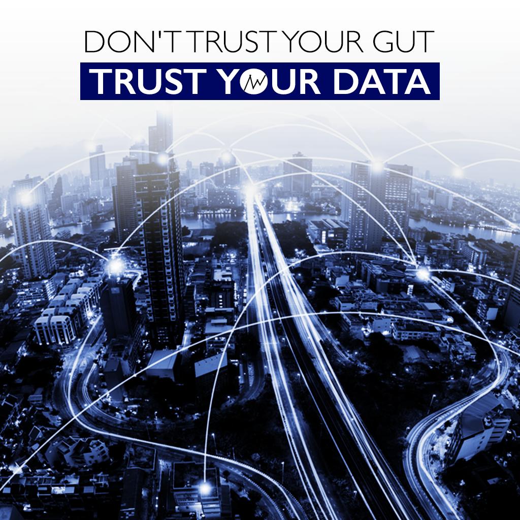 Don't Trust Your Gut