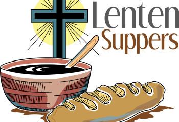 Lenten Supper