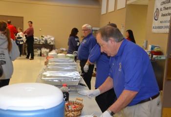 Knights Food Service