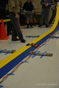 Pinewood Derby Jan 30 2015-22