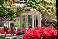 University of North Carolina at Chapel Hill image