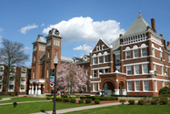 California University of Pennsylvania