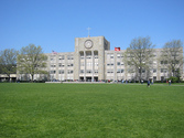 St. Johns University-New York