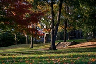 Tufts University image