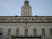 The University of Texas at Austin image
