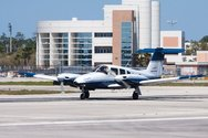 Embry Riddle Aeronautical University-Daytona Beach