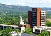 SUNY College at New Paltz