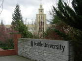 Seattle University image