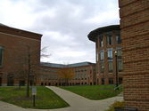 Ohio State University-Main Campus image
