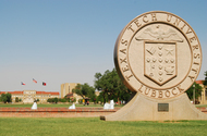Texas Tech University image