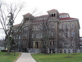 Syracuse University image