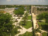 Florida International University image
