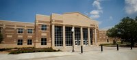 Stephen F Austin State University