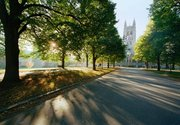 Boston College image