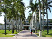 University of Miami image