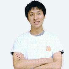 Jonathan Lau