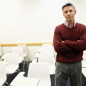 Make a Good Impression on Your Professors