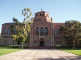 University of California-Los Angeles image