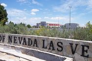University of Nevada-Las Vegas