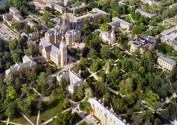 University of Notre Dame image