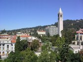 University of California-Berkeley image