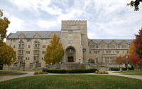 Indiana University-Bloomington image