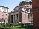 Columbia University in the City of New York