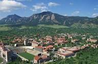 University of Colorado at Boulder