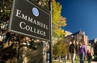 Emmanuel College-Boston